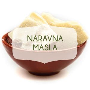 Naravna masla
