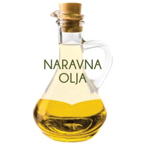 Naravna olja