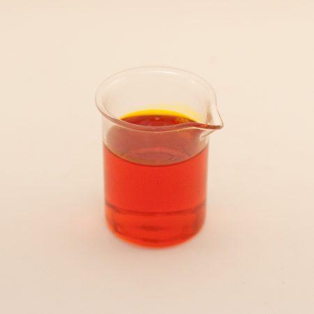 Korenčkovo olje