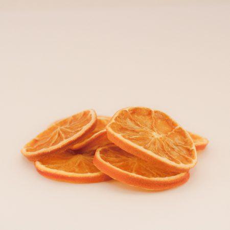 Pomaranča suha