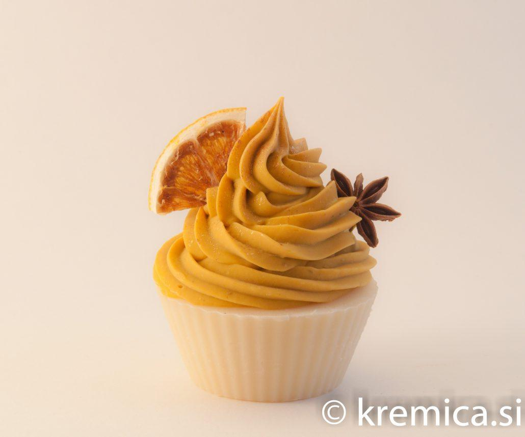 Cupcake cimet